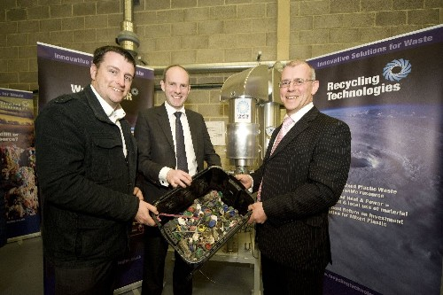 Forward Swindon welcomes new manufacturing company